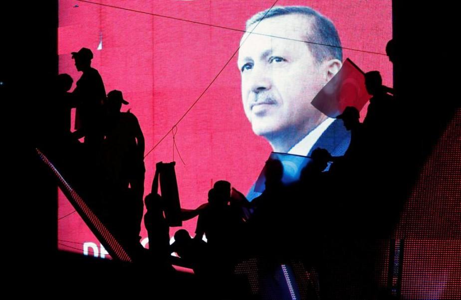 Des médias turcs ont soutenu que Davud Hanci... (photo baz ratner, reuters)