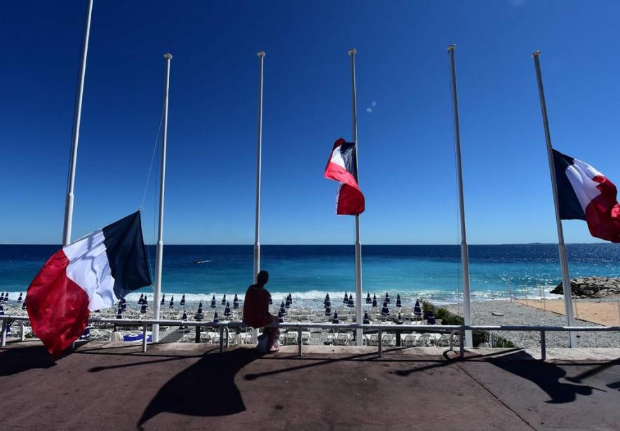 «Dans un pays de 67 millions d'habitants, une... (PHOTO GIUSEPPE CACACE, AGENCE FRANCE-PRESSE)