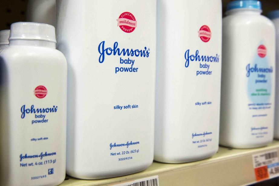 Le groupe américain de produits pharmaceutiques et... (PHOTO ARCHIVES REUTERS)