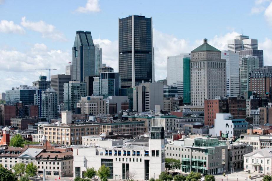 Depuis 2000, les familles types de Toronto ont... (Photo David Boily, Archives La Presse)
