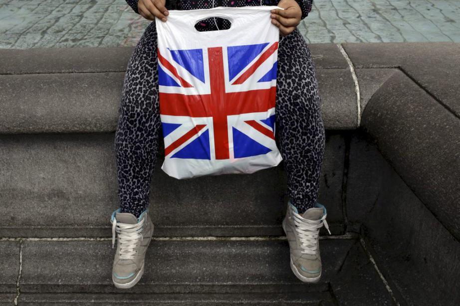 Les économistes se demandent maintenant si le pays... (PHOTO KEVIN COOMBS, ARCHIVES REUTERS)