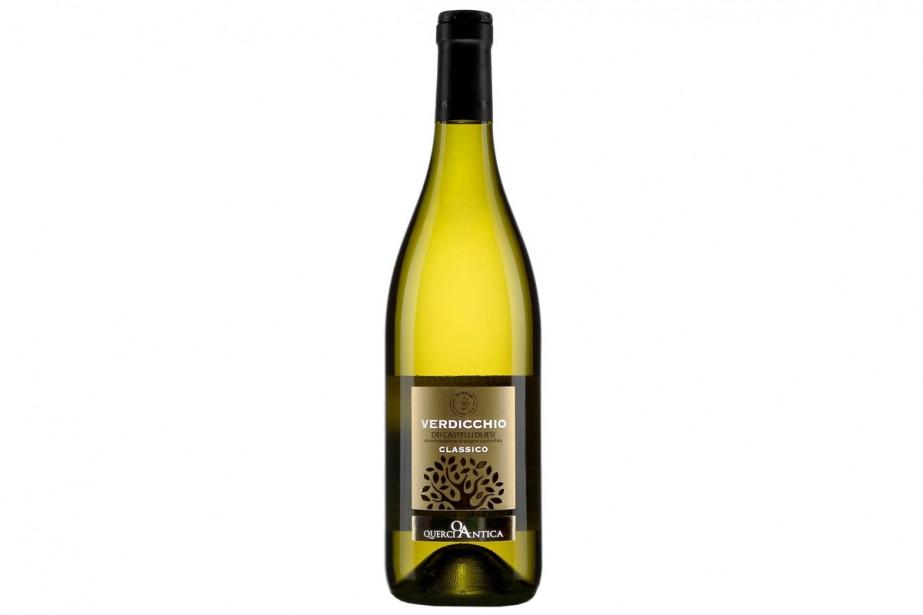 Vin et vinaigre ne font pas bon ménage. C'est... (Photo fournie par la SAQ)