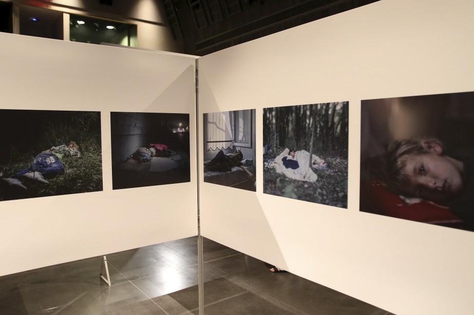 En 2015, près de 83000 photos de 5775 photographes de presse de 128 pays ont été soumises. Du lot, le jury a retenu le travail de 42 photographes, dans huit catégories (nature, sports, sujets contemporains, vie quotidienne...). (Patrick Woodbury, LeDroit)