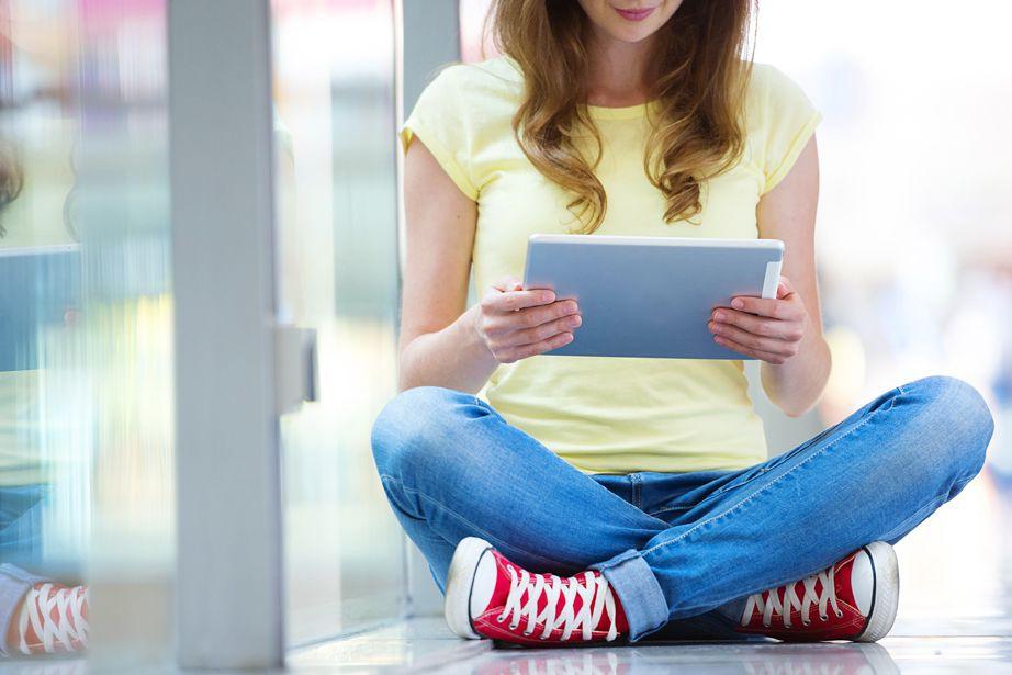 De nombreuses applications sont très populaires auprès des... (photo thinkstock)
