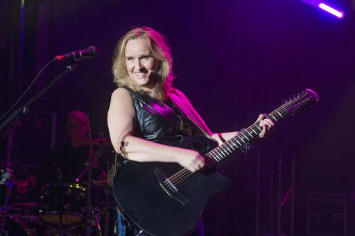 Melissa Etheridge ()