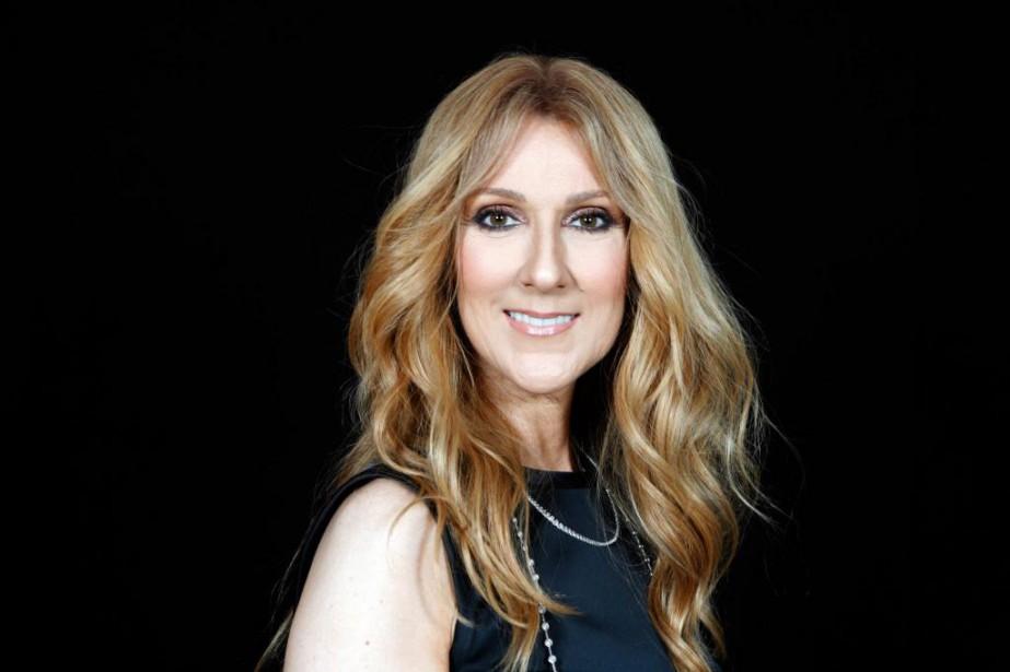 Lorsque Céline Dion lancera... (Photo CatherineGugelmann, agence france-presse)