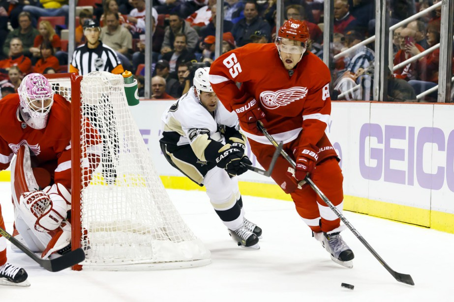 DeKeyser accaparera 5 millions sur la masse salariale... (photo Rick Osentoski, archives USA Today Sports)