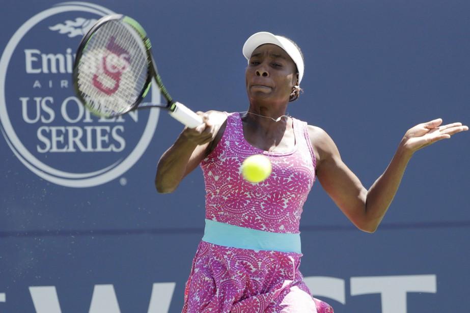 Depuis janvier, Venus Williams a notamment remporté le... (photo Marcio Jose Sanchez, archives AP)
