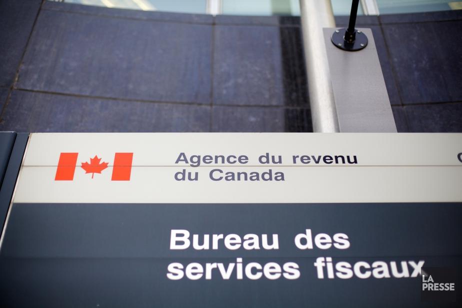 L'Agence du revenu du Canada (ARC) compte examiner... (PHOTO SARAH MONGEAU-BIRKETT, ARCHIVES LA PRESSE)