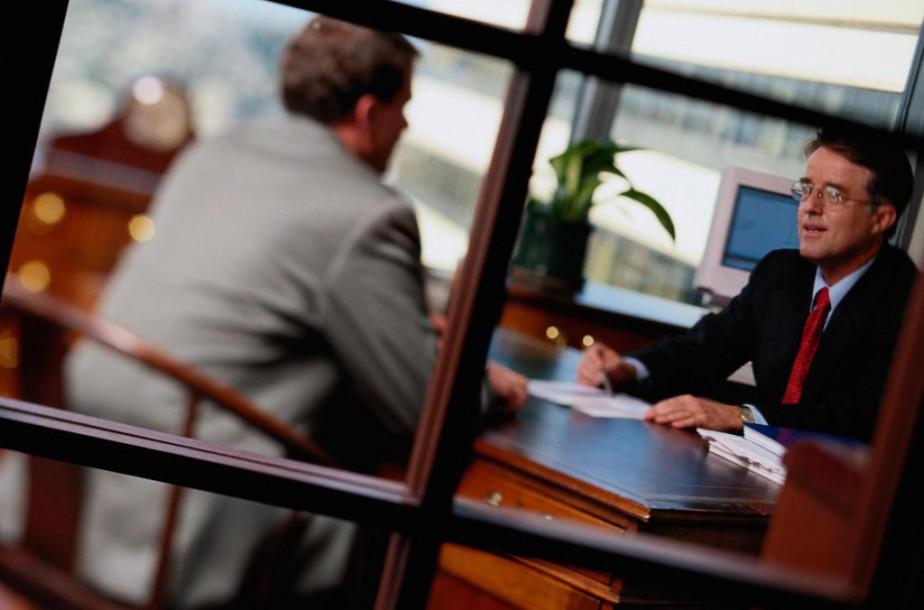 Depuis le 15 juillet, les conseillers doivent fournir... (Photo Thinkstock)