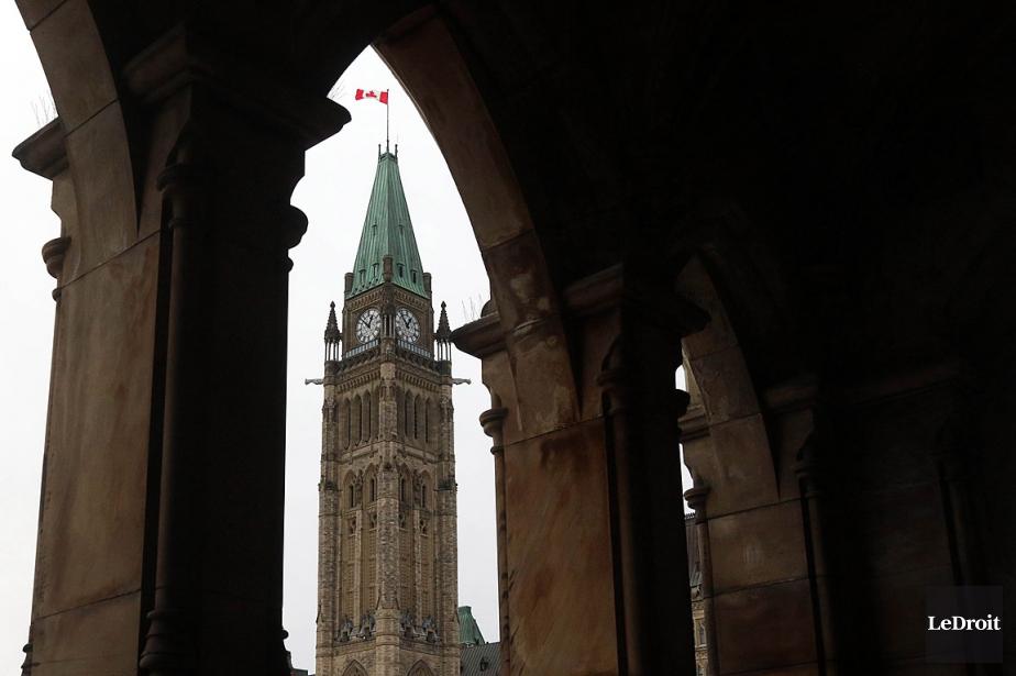 Le projet de loi C-51 du gouvernement conservateur... (Photo Étienne Ranger, archives Le Droit)