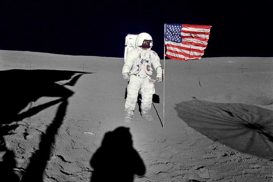 L'étude prend en compte seulement sept de ces... (PHOTO ARCHIVES NASA)