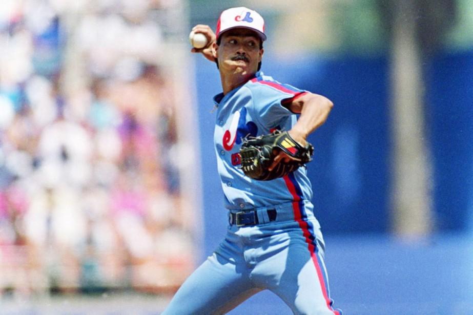 Le 28 juillet 1991, Martinez était devenu le... (PHOTO ARCHIVES Daily News)