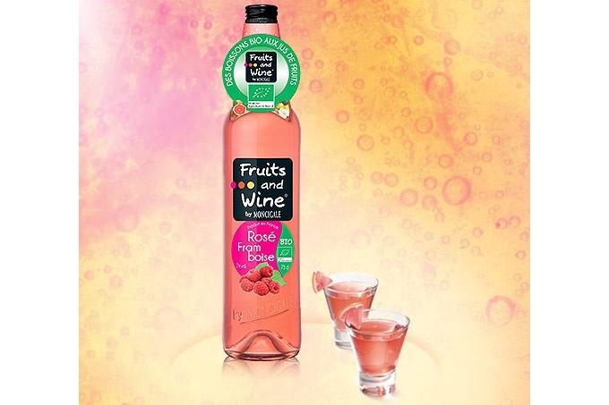 Marie Brizard Wine & Spirits a... (Photo tirée du site officiel de la compagnie)