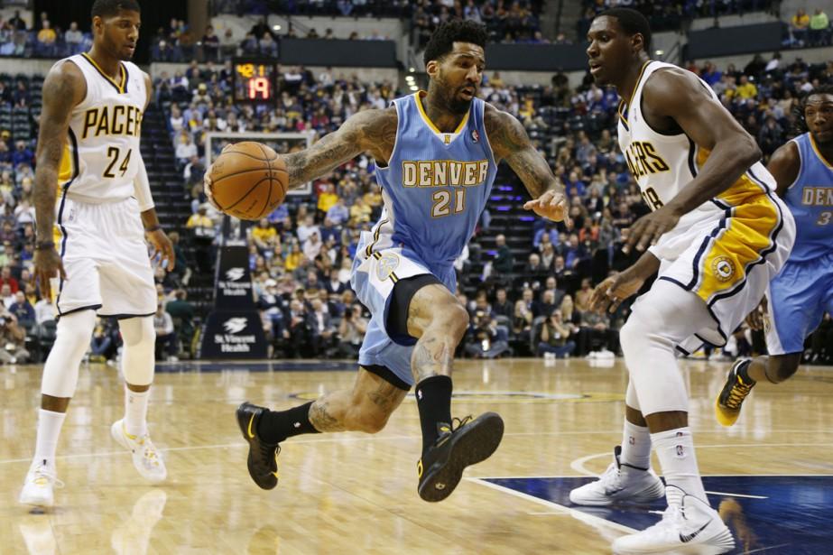 Les Pacers de l'Indiana affronteront les Nuggets de... (USA Today Sports)