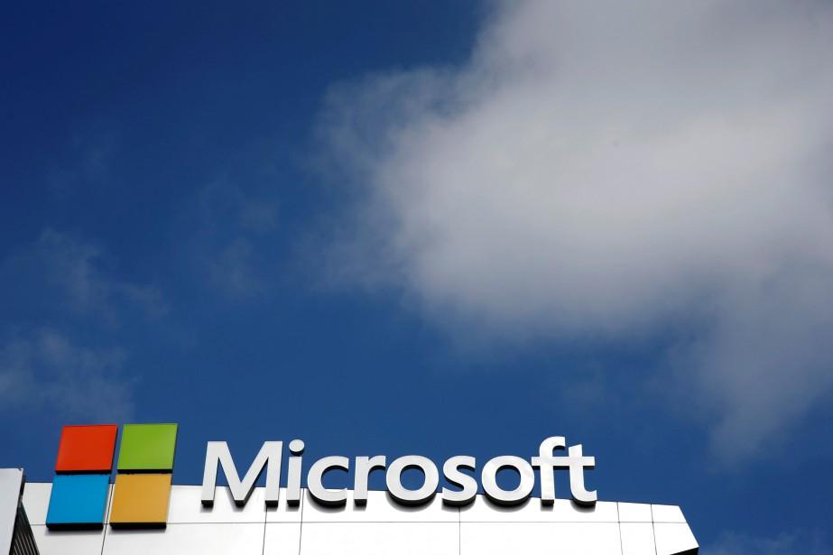 Après avoir raté le virage du mobile, Microsoft... (PHOTO ARCHIVES REUTERS)