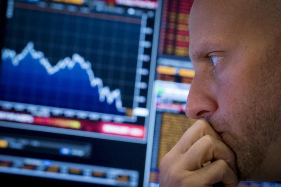 Il existe plusieurs produits destinés aux investisseurs qui... (PhotoBrendan McDermid, Archives Reuters)