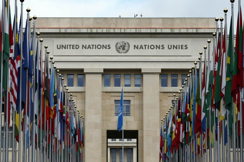 Le Conseil de sécurité a décidé... (Photo Denis Balibouse, archives REUTERS)
