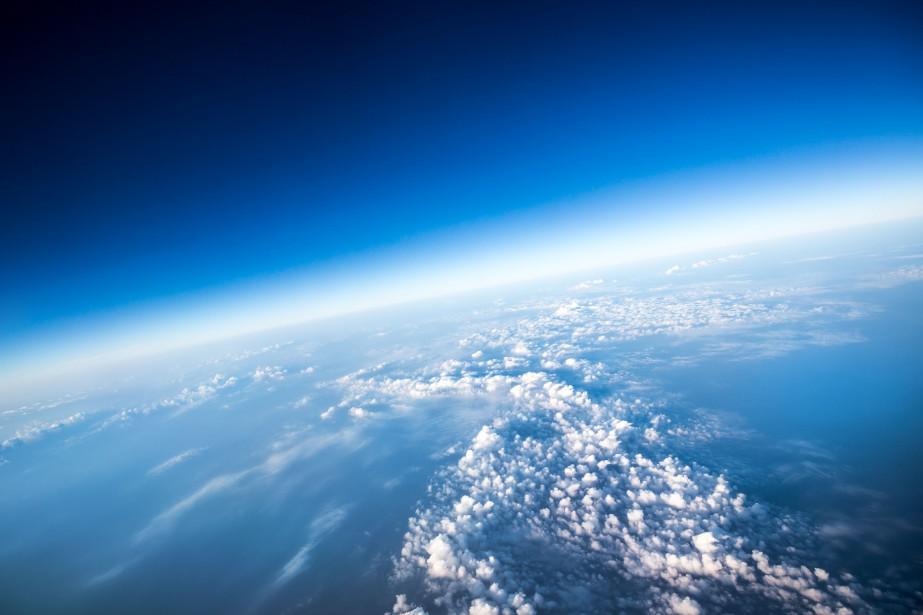 Les Québécois respirent globalement du meilleur air aujourd'hui... (Photo 123RF)