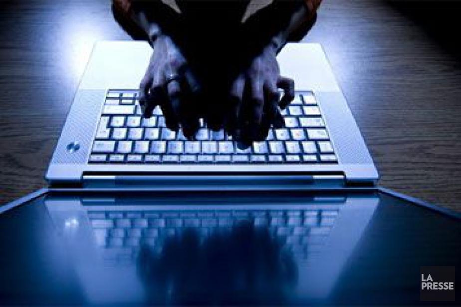 Plusieurs sites internet gouvernementaux des États... (PHOTO ARCHIVES LA PRESSE)