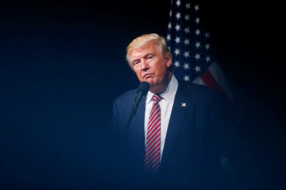 Maintes fois, la trêve fragile entre Donald Trump... (photo Eric Thayer, REUTERS)