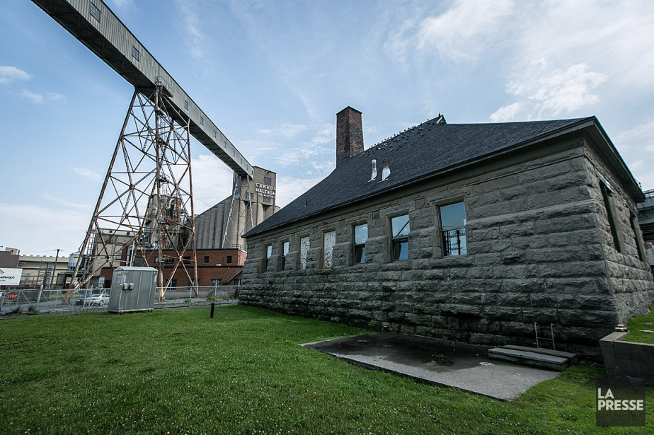 Les Forges de Montréal, unorganisme sans but lucratif,est... (PHOTO MATHIEU WADDELL, ARCHIVES LA PRESSE)