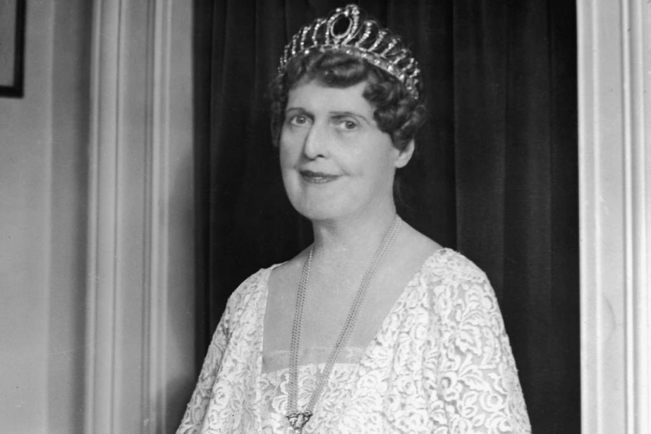 Florence Foster Jenkins s'est produite au Carnegie Hall,... (PHOTO ARCHIVES LA PRESSE)
