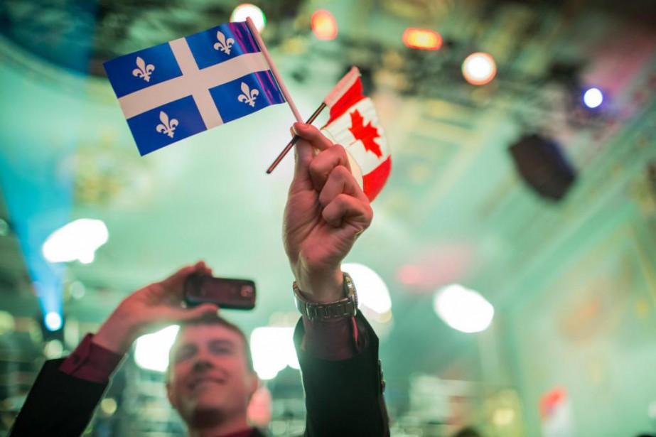 Tout indique que ni le Québec ni le... (PHOTO EDOUARD PLANTE-FRÉCHETTE, ARCHIVES LA PRESSE)