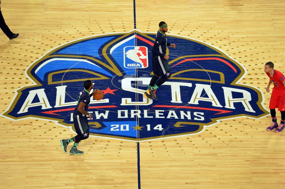 La Nouvelle-Orléans accueillera la classique annuelle à la... (PHOTO Bob Donnan, archives USA Today Sports)
