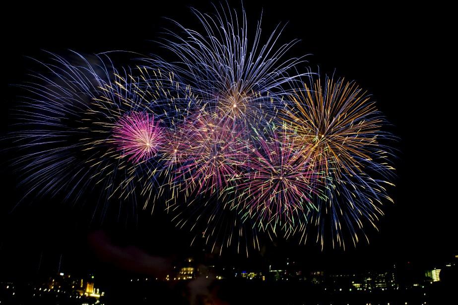 Avec sa formule bien établie, l'organisation tourne maintenant son attention vers 2017 et les célébrations du 150<sup>e</sup>anniversaire de la Confédération. (Martin Roy, LeDroit)