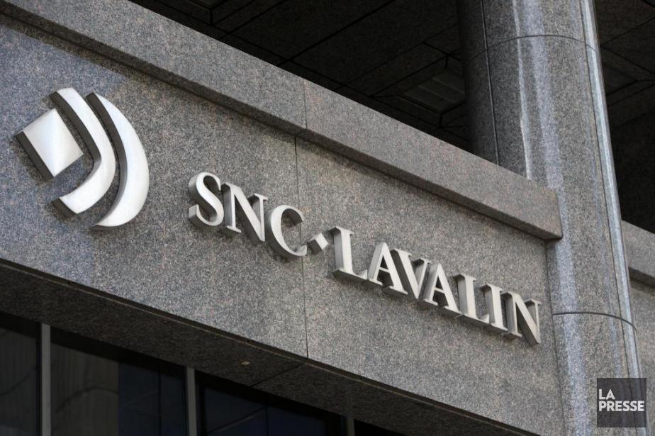 SNC-Lavalin conservera une participation de 20% dans les... (Photo Robert Skinner, Archives La Presse)