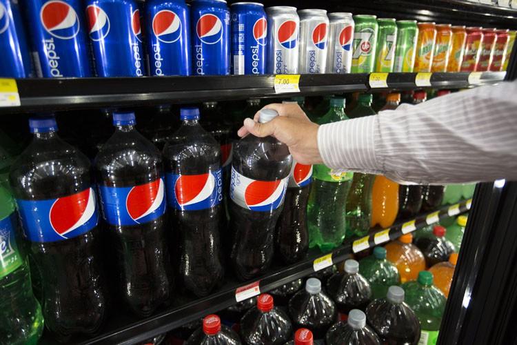 L'idée d'imposer une taxe fédérale sur les boissons sucrées... (PHOTO BLOOMBERG)
