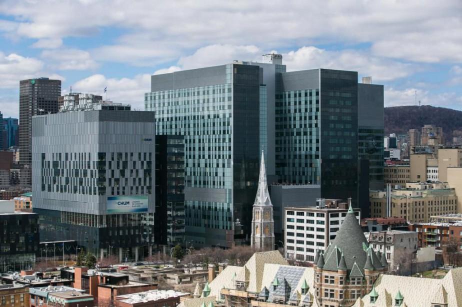 La Direction régionale de santé publique de Montréal... (Photo Martin Tremblay, Archives La Presse)