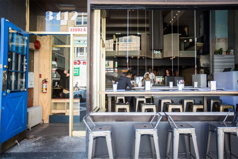 Free moleskine la matrise dans un crin excentrique marieclaude lortie restaurants with cuisine - Cuisine copenhague ...