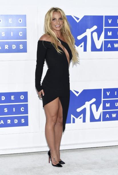 Britney Spears (AP, Evan Agostini)