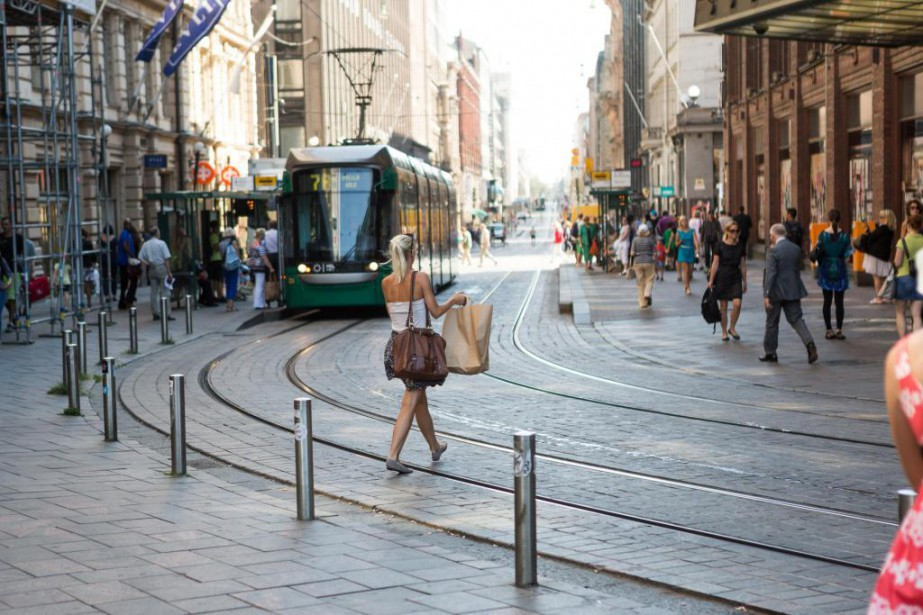 «La Finlande ainsi que la région d'Utrecht, aux... (Photo Tomi Setala, archives Bloomberg)