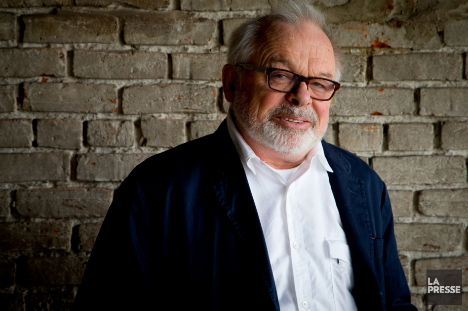 Raymond Cloutier, directeur général et artistique de l'Outremont.... (PHOTO ALAIN ROBERGE, ARCHIVES LA PRESSE)