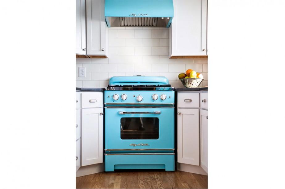 la beaut des cuisines d 39 autrefois andr laroche lectrom nagers. Black Bedroom Furniture Sets. Home Design Ideas