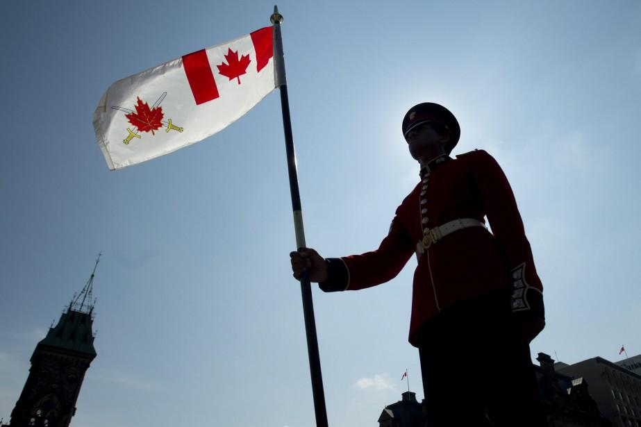 Le gouvernement fédéral avait remplacé les pensions à... (PHOTO ARCHIVES LA PRESSE CANADIENNE)