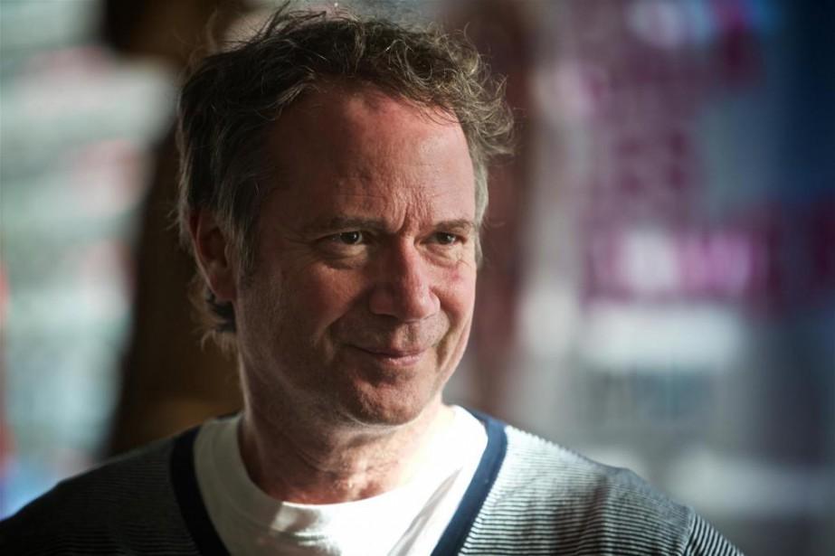 François Pérusse se joindra, dès mardi, à l'émissionLes... (Photo André Pichette, Archives La Presse)