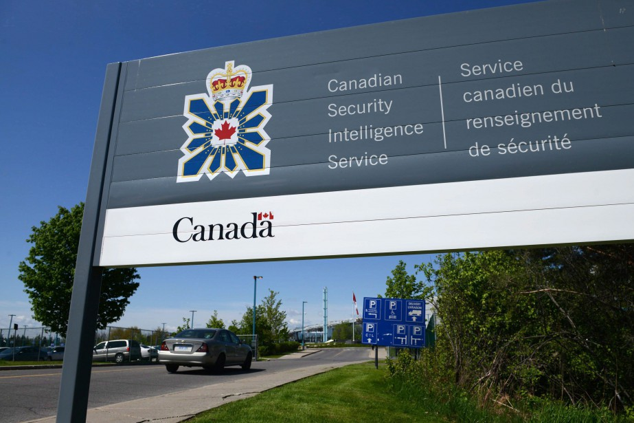 L'agence canadienne d'espionnage utilise... (PHOTO ARCHIVES LA PRESSE CANADIENNE)