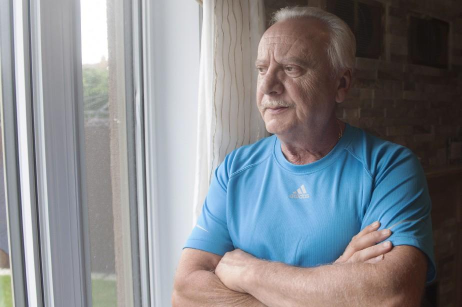 Michele Torre, âgé de 64 ans, a été... (Photo La Presse Canadienne)