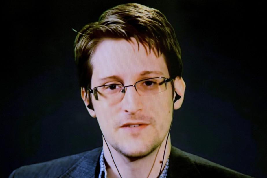 Inculpé pour espionnage aux États-Unis, Edward Snowden, qui... (image Andrew Kelly, archives REUTERS)