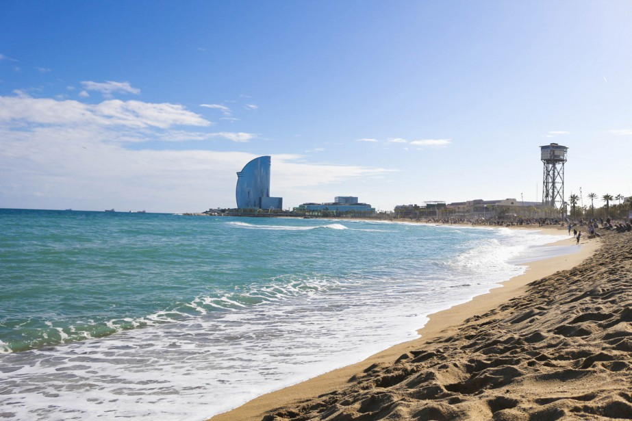 Barcelone... (PHOTO THINKSTOCK)