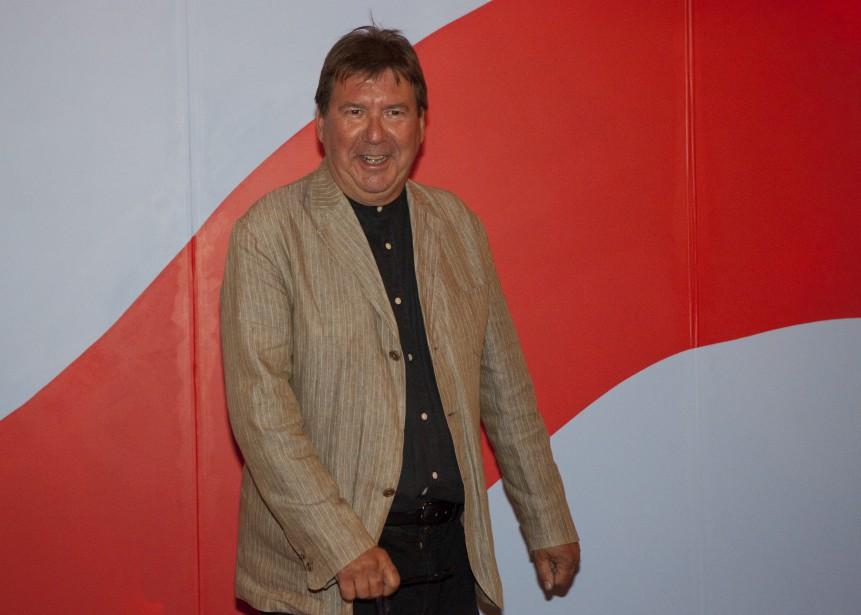 Rémy Girard (Le Soleil, Caroline Grégoire)
