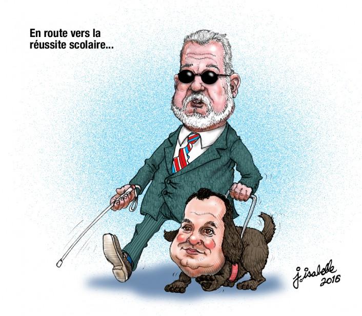 Caricature du 17 septembre | 19 septembre 2016
