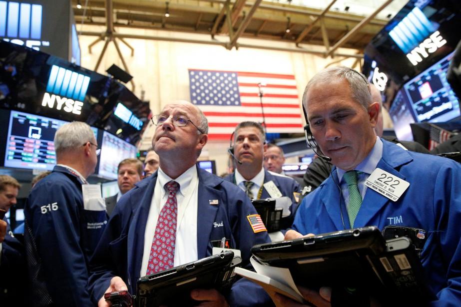 «Je pense que la Fed ne va pas... (REUTERS)