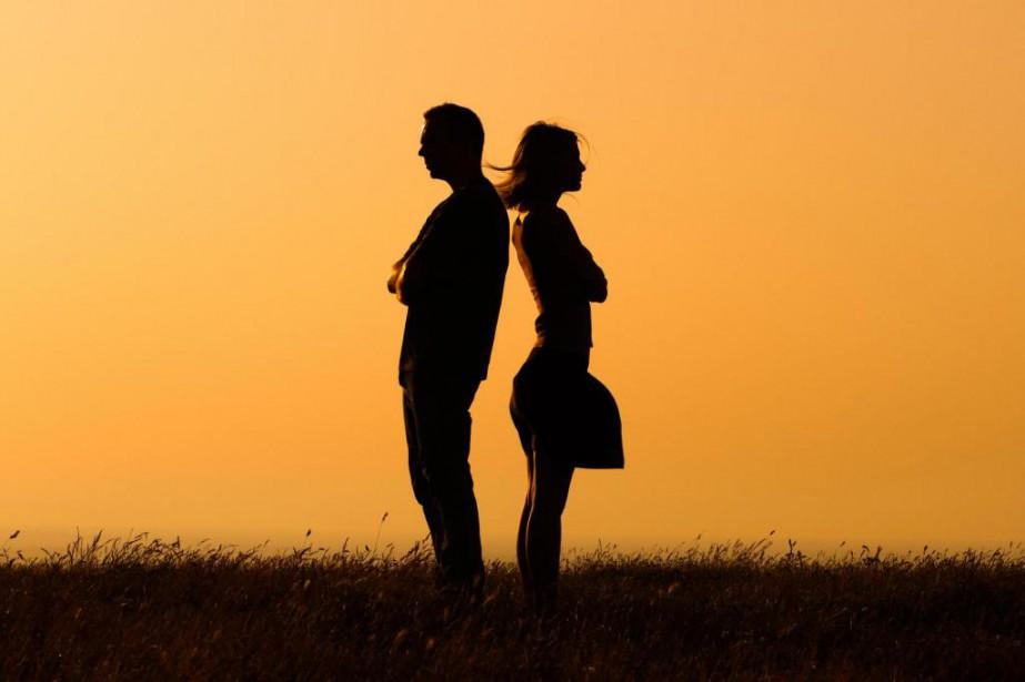 Séparation: partage impossible entre conjoints de fait | La Presse