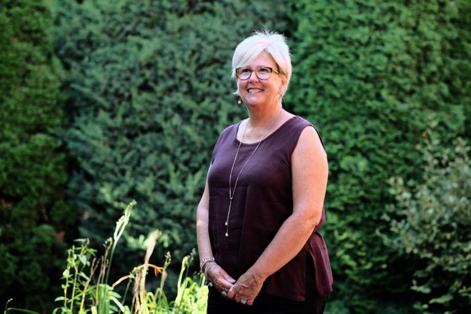 Josée Reid, conseillère en hébergement pour personnes âgées... (Photo Martin Chamberland, La Presse)