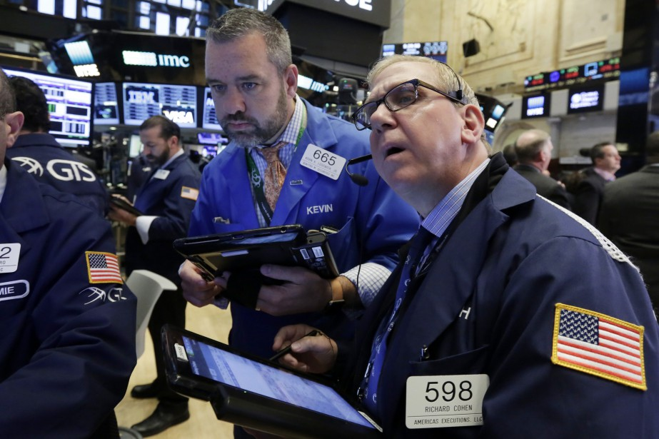 «Rien d'important ne vient faire bouger les marchés... (AP)